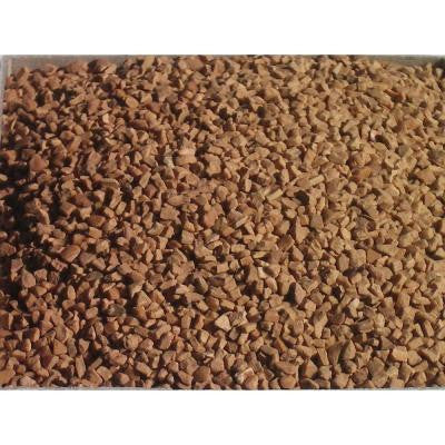 Walnut Shell Sandblasting Coarse Grit (10 lb. per Box)