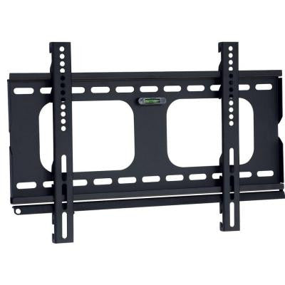Fixed Wall Mount for 23 in. - 37 in. Flat Panel TV
