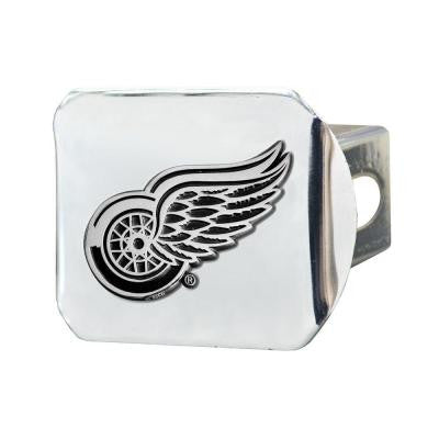 NHL - Detroit Red Wings Class III Hitch Cover