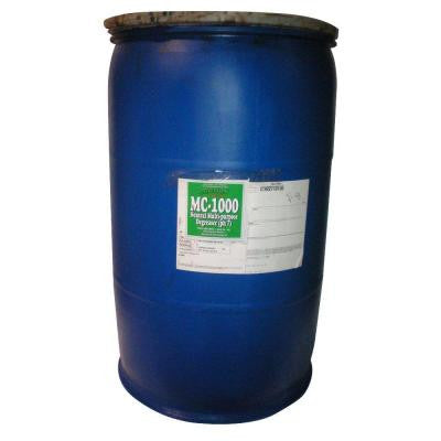 55 Gal. Drum Organic Neutral Cleaner and Degreaser (at 50% Concentrate) (2-Pack) (Available Cherry Scent)