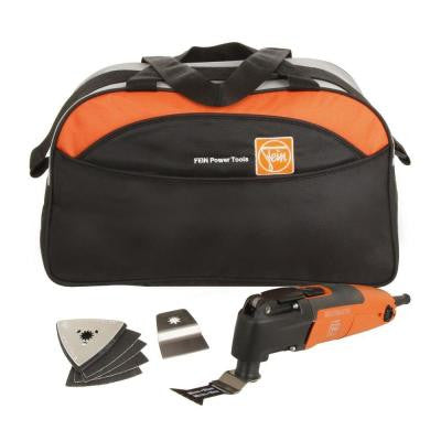 Multimaster Oscillating Multi-Tool Kit