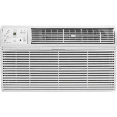 10,000 BTU 230-Volt Through-the-Wall Air Conditioner with Temperature Sensing Remote Control