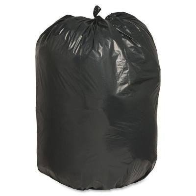 60 Gal. 2 mil Trash Liners (100/Box)