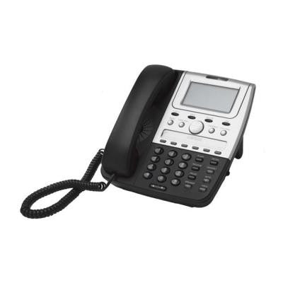 Feature Line Corded Telephone - Black