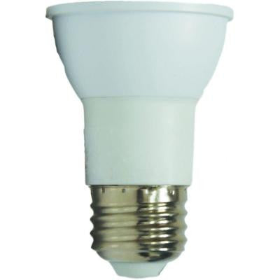 35W Equivalent Bright White (3000K) PAR16 LED Flood Light Bulb