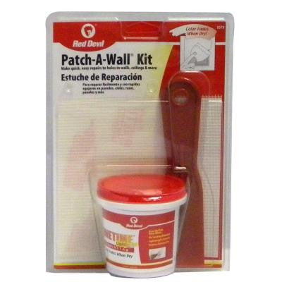 8 oz. Patch-A-Wall Repair Kit