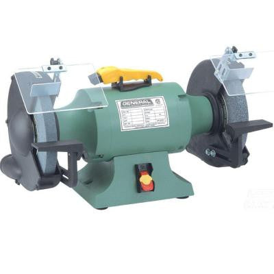 8 in. Heavy Duty Bench Grinder