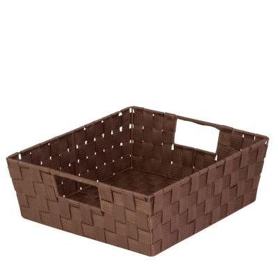 16.9-Qt. Storage Tote in Java (2-Pack)