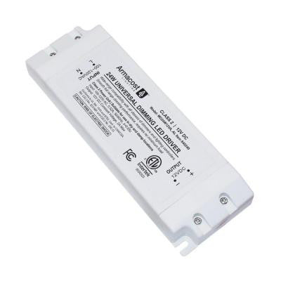 24-Watt Universal Dimming LED Driver