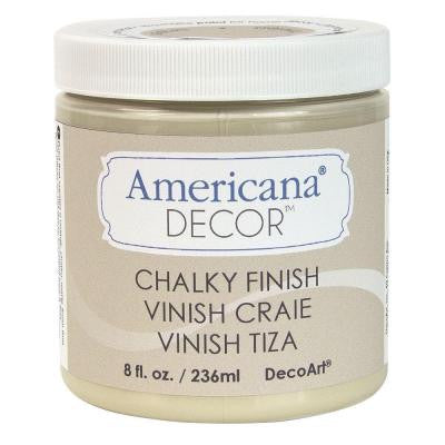 Americana Decor 8-oz. Heirloom Chalky Finish