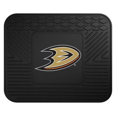 Anaheim Ducks 14 in. x 17 in. Utility Mat