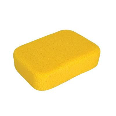 7-1/2 in. x 5-1/2 in. x 2 in. Extra-Large Grouting, Cleaning and Washing Sponge