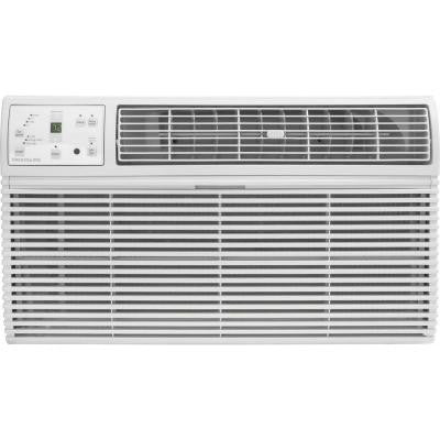 8,000 BTU 115-Volt Through-the-Wall Air Conditioner with Temperature Sensing Remote Control