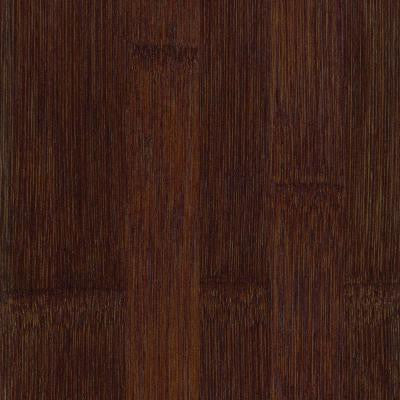 Horizontal Cinnamon 5/8 in. Thick x 5 in. Wide x 38-5/8 in. Length Solid Bamboo Flooring (24.12 sq. ft. / case)
