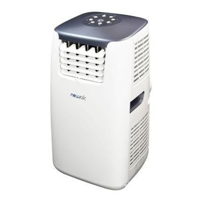 14,000 BTU Portable Air Conditioner and Heater