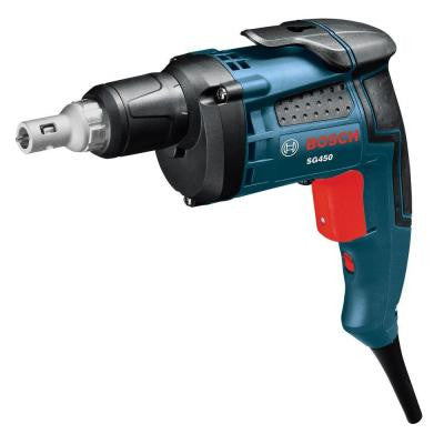 4500 RPM Drywall Screw Gun