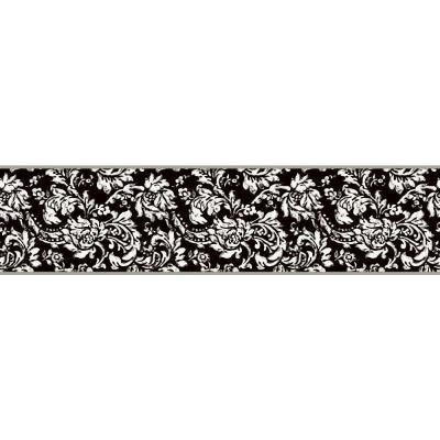 6 in. Damask Border