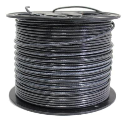 500 ft. 14-Gauge Stranded XHHW-2 Wire - Black