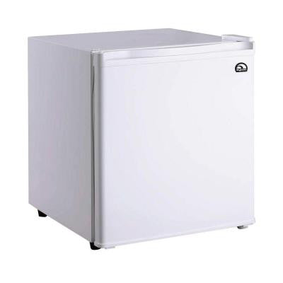 1.7 cu. ft. Mini Refrigerator in White