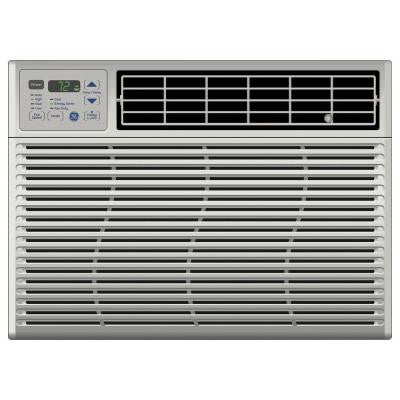24,200 BTU 230-Volt Electronic Window Air Conditioner with Remote