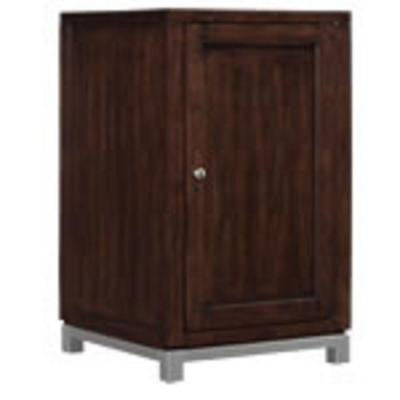 Wesleyan 21.5 18-Bottle Right Wine Cabinet