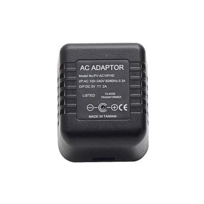 HD Resolution Power Adapter