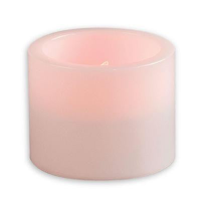 2 in. Flameless LED-light Votive Candles (Box of 4)
