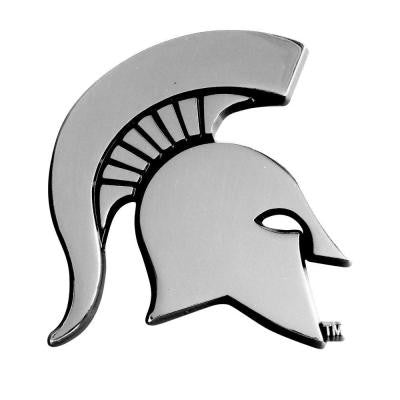 NCAA - Michigan State University Emblem