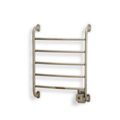 Regent 24 in. Towel Warmer in Chrome