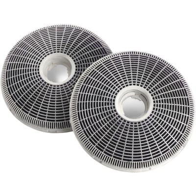 RMP17004/RM50000 Series Range Hood Non-Ducted Charcoal Replacement Filter (1pack of 2 each)