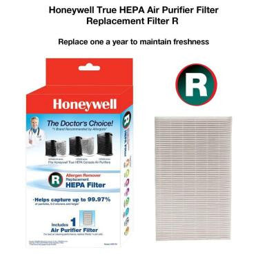 True HEPA Replacement Filter