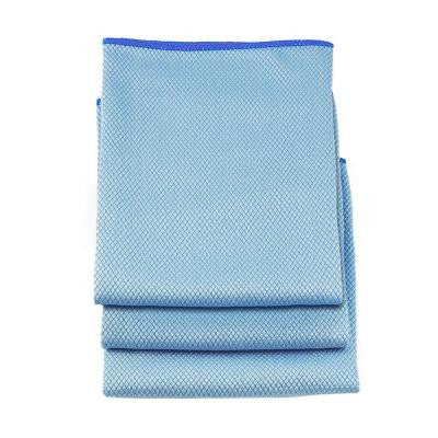 18 in. Large Microfiber Cloths (3-Pack)