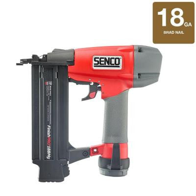 FinishPro 18BMg 18-Gauge Pneumatic Brad Nailer