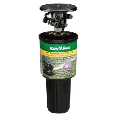 LG-3 Mini-Paw Pop-Up Impact Rotor Sprinkler