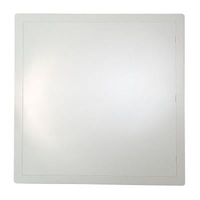 22 in. x 22 in. Plastic Wall or Ceiling Access Panel