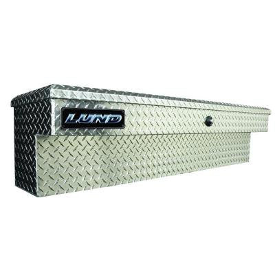 70 in. Aluminum Full Size Side Mount Truck Box