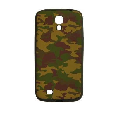 5.5 in. Samsung Galaxy 4 Camouflage Phone Case