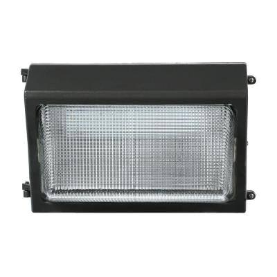 Outdoor Bronze LED Wall Pack