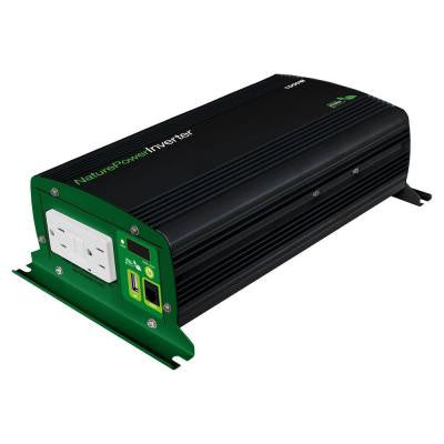 1000-Watt Modified Sine Wave Inverter