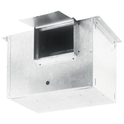 External In-Line 800 CFM Blower for Broan Range Hood