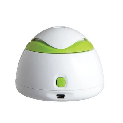 Travel Mate Ultrasonic Cool Mist Personal Humidifier