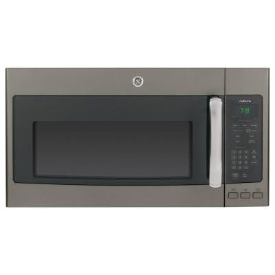 Adora 1.9 cu. ft. Over the Range Microwave in Slate with Sensor Cooking