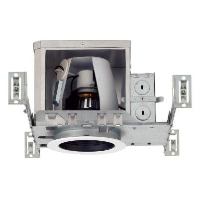 NICOR 4 in. Recessed IC Rated Airtight Housing