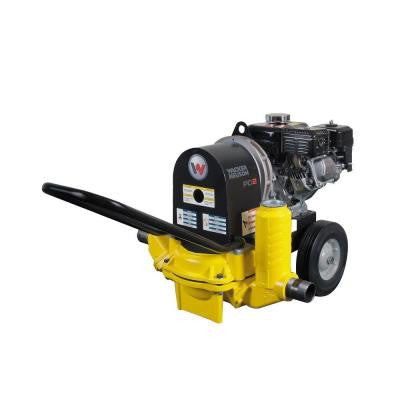 3.5 HP 2 in. Diaphragm Pump with Honda Engine