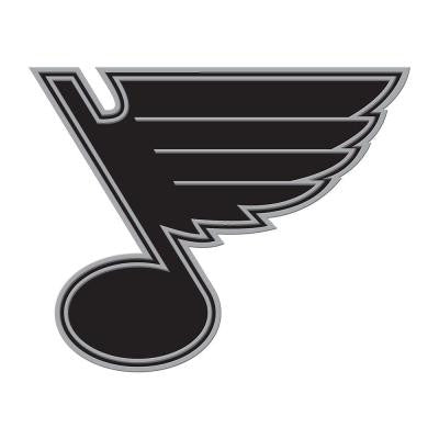 NHL - St. Louis Blues Emblem