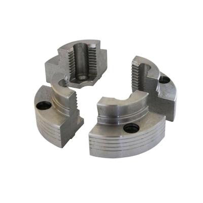 35mm (1.37 in.) Spigot Chuck Accessory Jaw Set