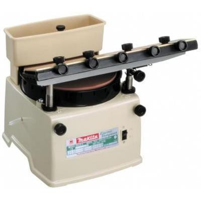 1.1-Amp 15-3/4 in. Blade Sharpener