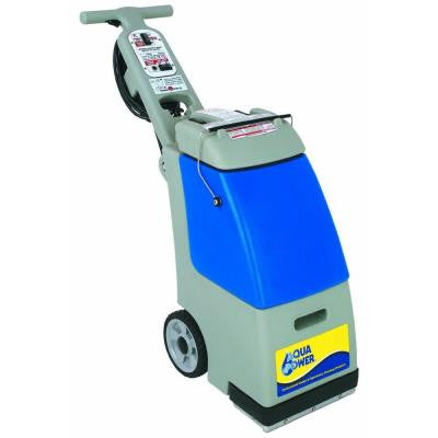Carpet Cleaner with Low Moisture Quick Drying Technology and Upholstery Attachment