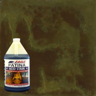 1 gal. Patina Concrete Acid Stain