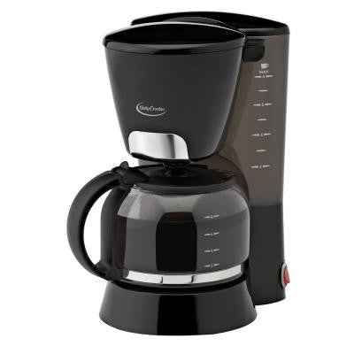 8-Cup Automatic Drip Coffee Maker